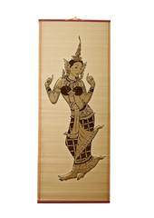 Diosa oriental