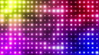 Lights Wall - HD1080