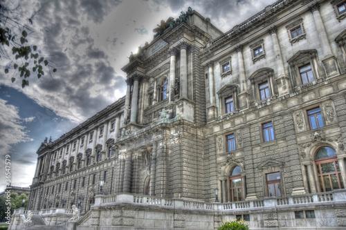 Hofburg Wien 2