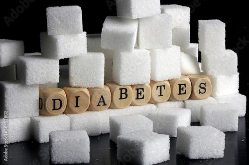 Diabetes - 36552902