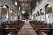 Rome - church interior