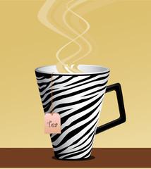 Caneca Tea