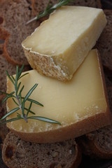 Terroir Fromage Auvergne