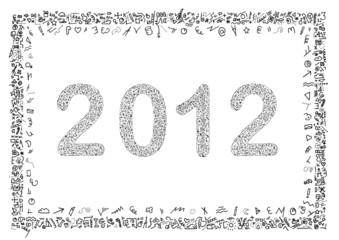 Blabla 2012 cadre
