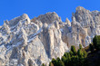 Mount Latemar, Dolimite Alps, Italy