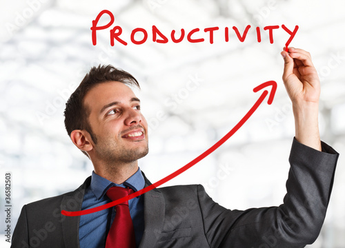 Growing productivity