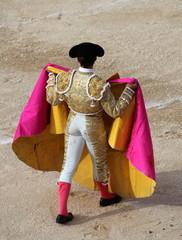 matador, corrida 2011