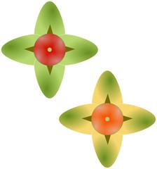 yabugarashi Flower