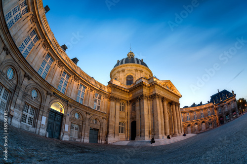 Institut de France, Paris