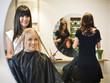 Hair salon situation