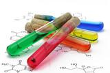 Fototapety chemie
