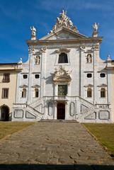Pisa: la Certosa di Calci 3