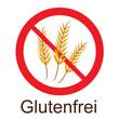 Glutenfrei Symbol