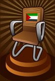 palestine candidate for the seat on UNESCO poster