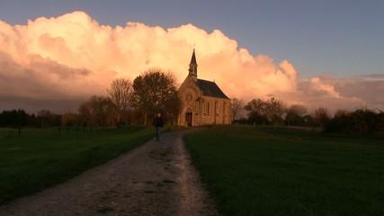 chapelle de st Valérie sur somme