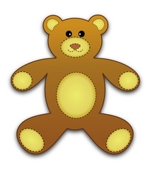 Teddy II