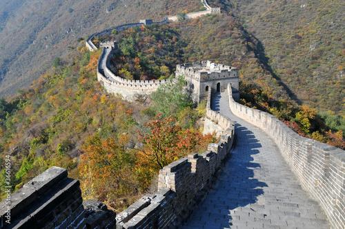 Papiers peints Muraille de Chine Grande muraille de Chine 3