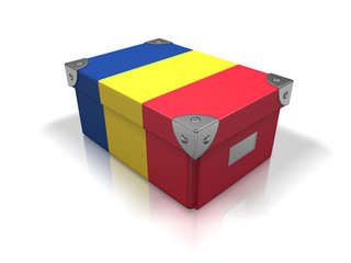 SCATOLA ROMANIA