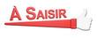 """""""A saisir"""" Symbole"""