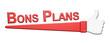 """""""Bons Plans"""" Symbole"""