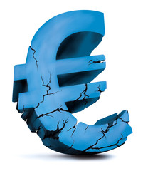 breaking euro