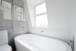 loft en-suite bathroom