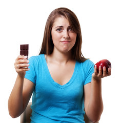 diet decisions and making healthy choices