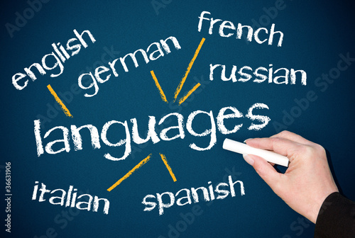 Foreign Languages - Fremdsprachen