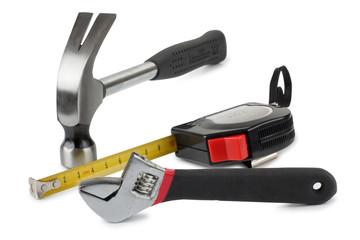 Work tool set