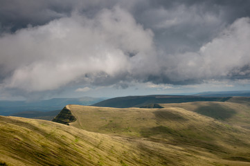 Brecon Beacons ,Wales