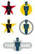 Wachmann, Sicherheitsdienst, Militär