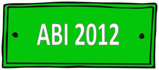 Abi 2012