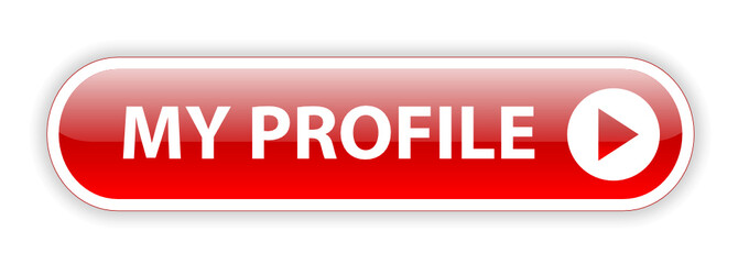 """MY PROFILE"" Web Button (account login user options settings)"