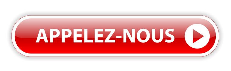 """Bouton Web """"APPELEZ-NOUS"""" (téléphone contact service clients)"""