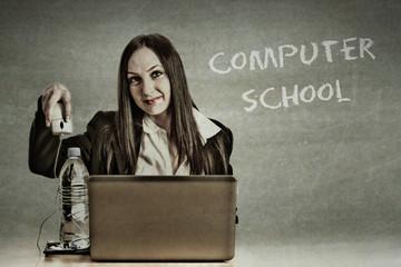 Computer Lesson