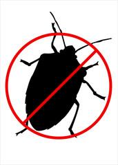 Divieto Cimice - Bugs Ban