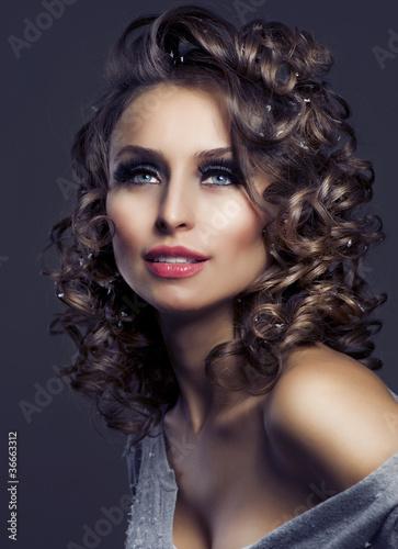 Fototapeten,gestalten,schönheit,gesund,haare