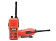 Red radio communication