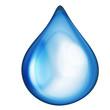 goutte d'eau water drop