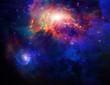 Fototapeten,himmlisch,kosmos,nebel,stern