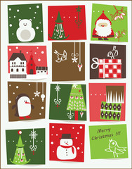 Cute Christmas cards