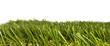 patch of artificial grass