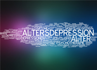 Altersdepression