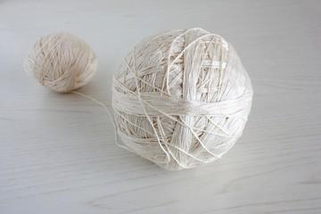 gomitolo di cotone