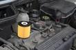 Filtro olio motore
