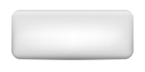 Matte white button