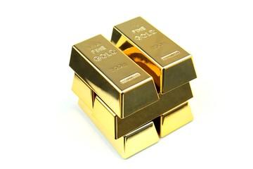 Gold  200g ingots