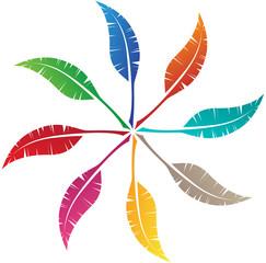 Feather Emblem Design
