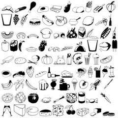 yiyecek ikon 1