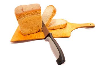 Ломоть хлеба